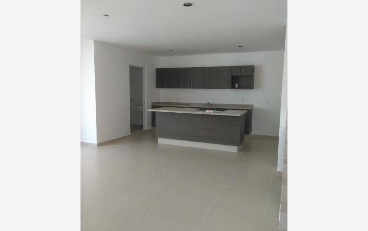 Foto de casa en venta en ventanilla 1, residencial el refugio, querétaro, querétaro, 2677372 No. 03