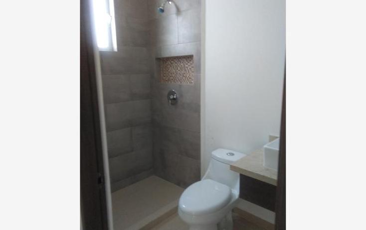 Foto de casa en venta en ventanilla 1, residencial el refugio, querétaro, querétaro, 2677372 No. 06