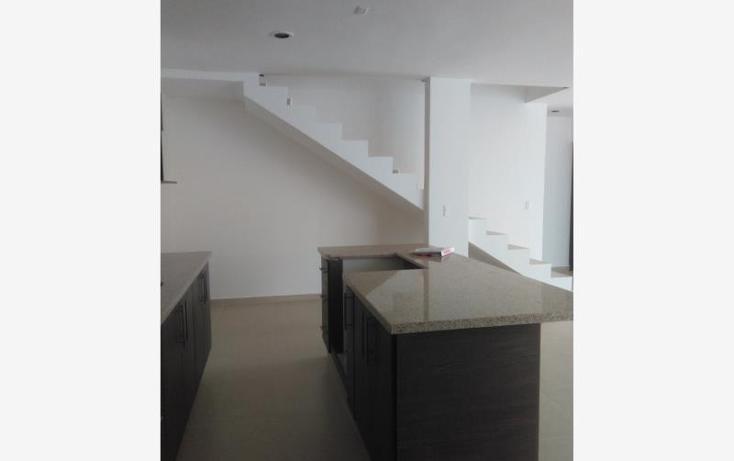 Foto de casa en venta en ventanilla 1, residencial el refugio, querétaro, querétaro, 2677372 No. 07