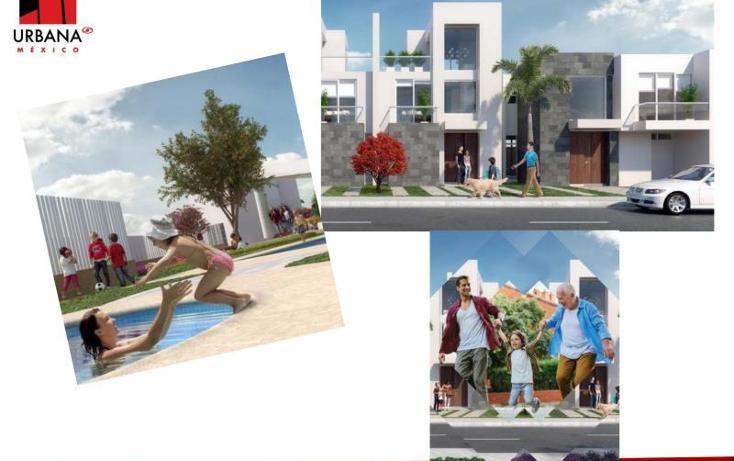 Foto de casa en venta en  1, residencial el refugio, querétaro, querétaro, 2813399 No. 03