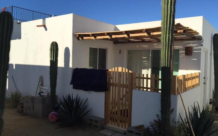 Foto de casa en venta en  1, residencial la cima, los cabos, baja california sur, 1159201 No. 02