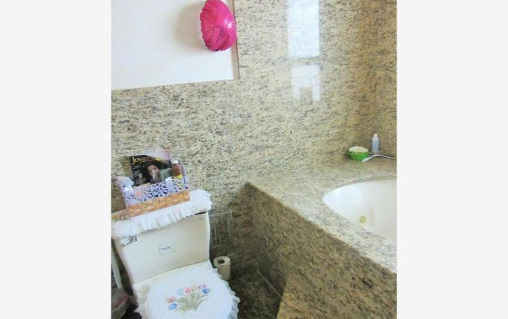 Foto de casa en venta en  1, residencial las isabeles, torreón, coahuila de zaragoza, 1709034 No. 31