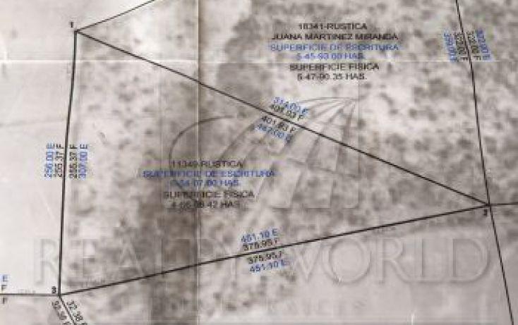 Foto de terreno habitacional en venta en 1, residencial las plazas, aguascalientes, aguascalientes, 1314343 no 09