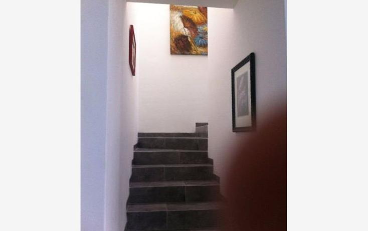 Foto de casa en venta en  1, residencial las plazas, aguascalientes, aguascalientes, 1935926 No. 05