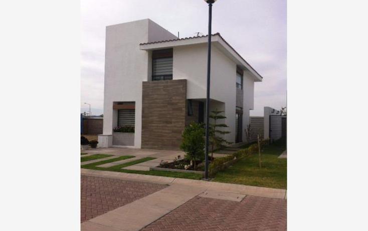 Foto de casa en venta en  1, residencial las plazas, aguascalientes, aguascalientes, 1935926 No. 11