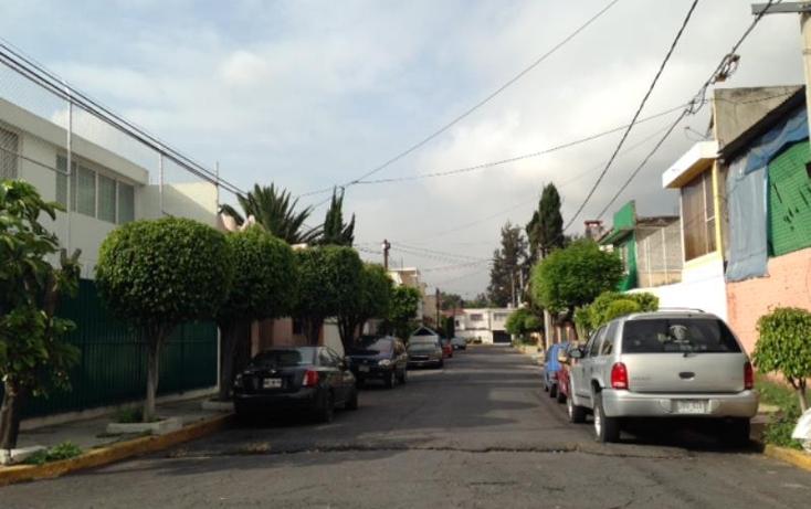 Foto de casa en venta en  1, residencial zacatenco, gustavo a. madero, distrito federal, 526841 No. 02