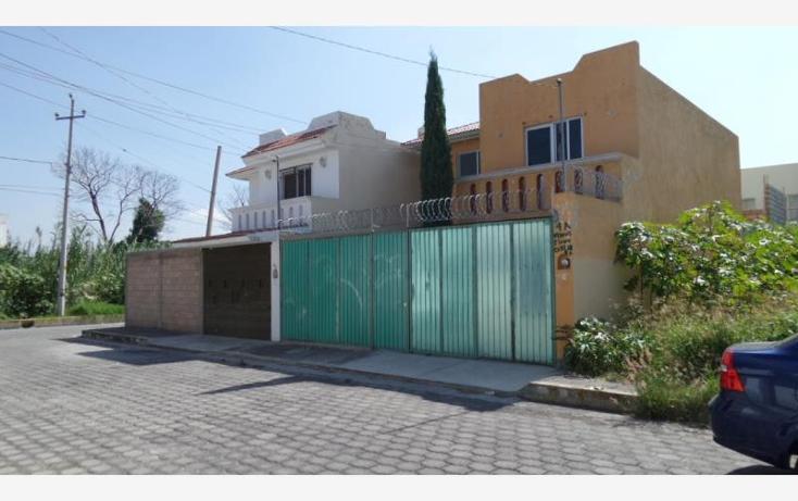 Foto de casa en venta en  1, revolución, atlixco, puebla, 1456645 No. 13