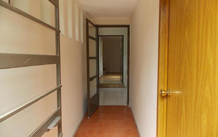 Foto de casa en renta en  1, rincón de la paz, puebla, puebla, 2214596 No. 16