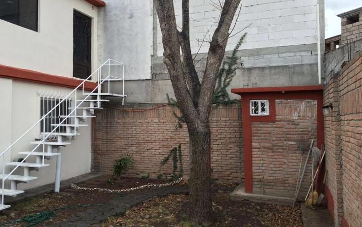 Foto de casa en venta en  1, rinc?n de sayavedra, saltillo, coahuila de zaragoza, 1778740 No. 13