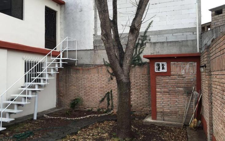Foto de casa en venta en  1, rinc?n de sayavedra, saltillo, coahuila de zaragoza, 1778740 No. 16