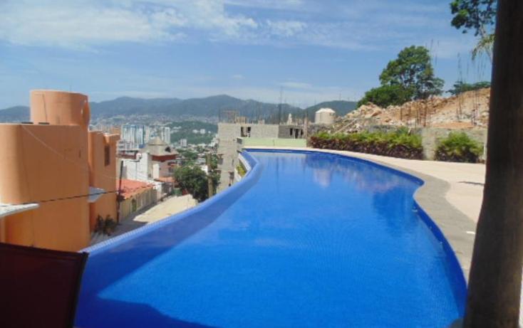 Foto de departamento en venta en  1, rinconada de las brisas, acapulco de juárez, guerrero, 894591 No. 10