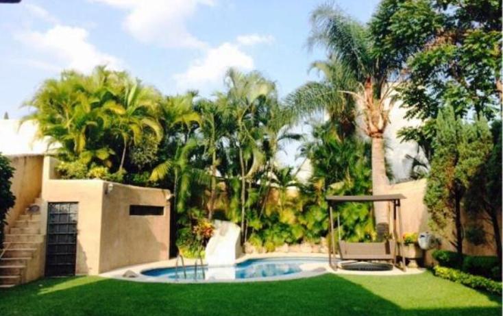 Foto de casa en venta en  1, rinconada vista hermosa, cuernavaca, morelos, 1390379 No. 03
