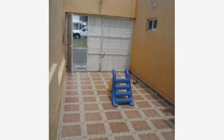 Foto de casa en venta en  1, rincones del parque, querétaro, querétaro, 1536160 No. 06