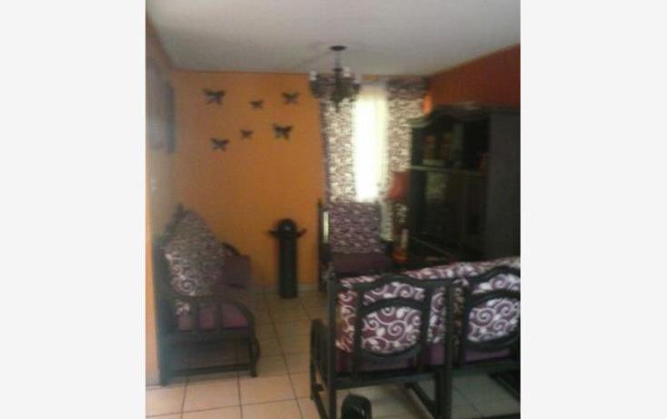 Foto de casa en venta en  1, rincones del parque, querétaro, querétaro, 1536160 No. 20