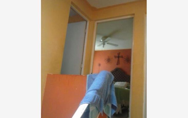 Foto de casa en venta en  1, rincones del parque, querétaro, querétaro, 1536160 No. 24