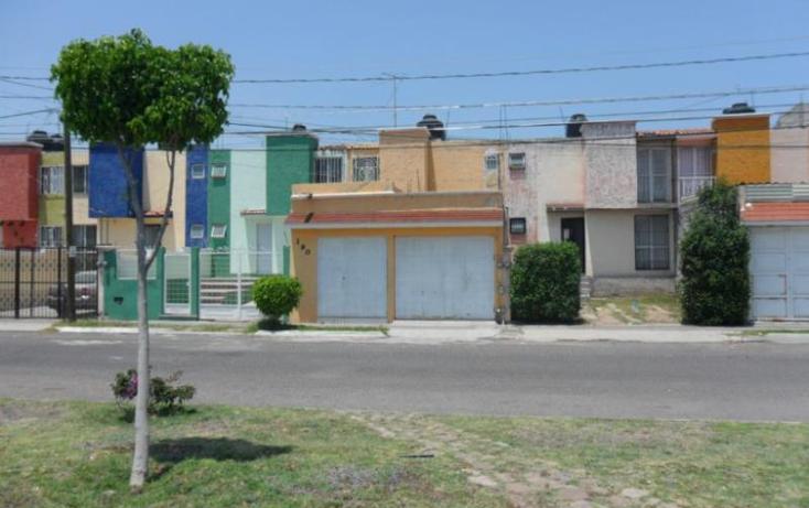 Foto de casa en venta en  1, rincones del parque, querétaro, querétaro, 1536160 No. 26