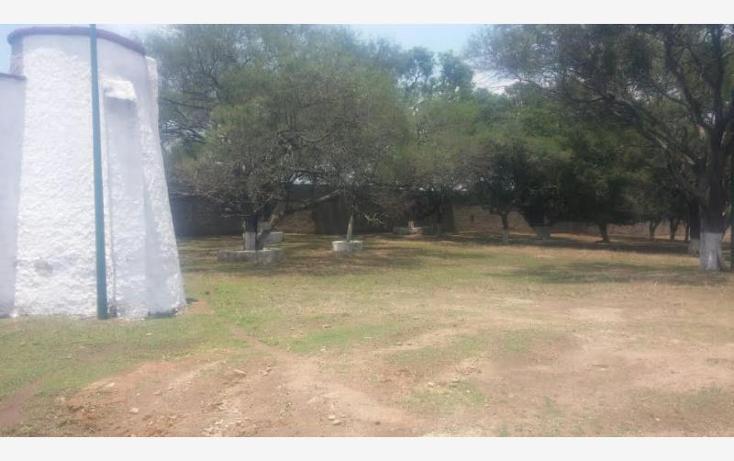 Foto de terreno habitacional en venta en  1, rio blanco, zapopan, jalisco, 1031039 No. 02