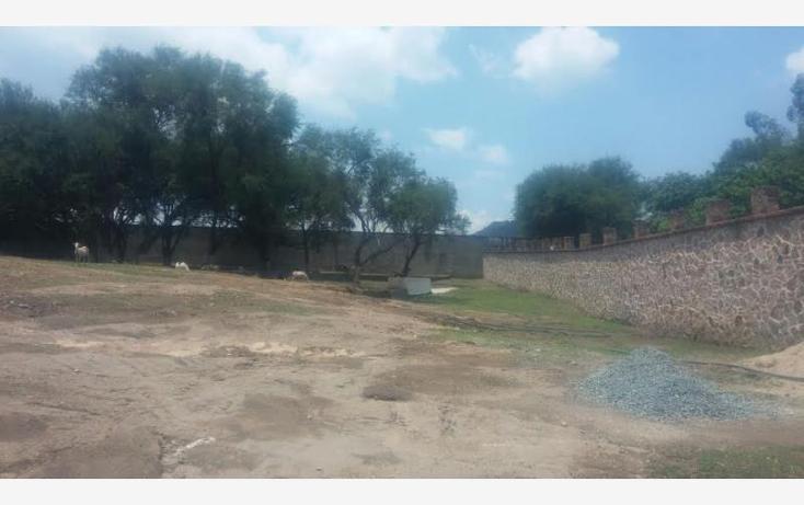 Foto de terreno habitacional en venta en  1, rio blanco, zapopan, jalisco, 1031039 No. 04