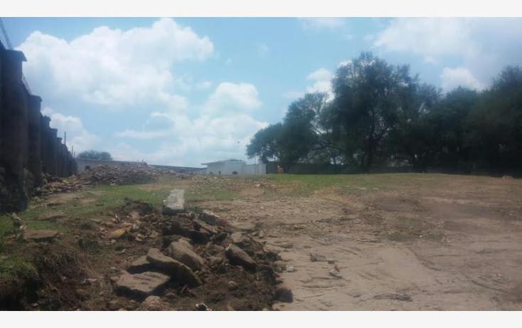 Foto de terreno habitacional en venta en  1, rio blanco, zapopan, jalisco, 1031039 No. 05