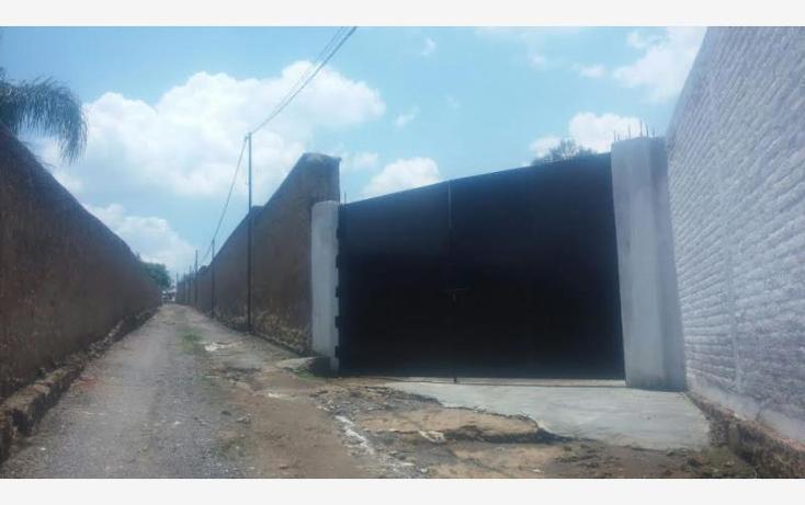 Foto de terreno habitacional en venta en  1, rio blanco, zapopan, jalisco, 1031039 No. 06