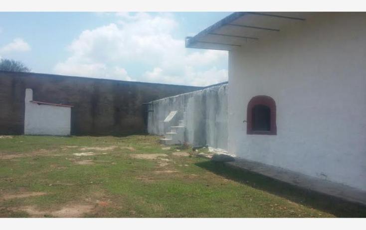 Foto de terreno habitacional en venta en  1, rio blanco, zapopan, jalisco, 1031039 No. 12