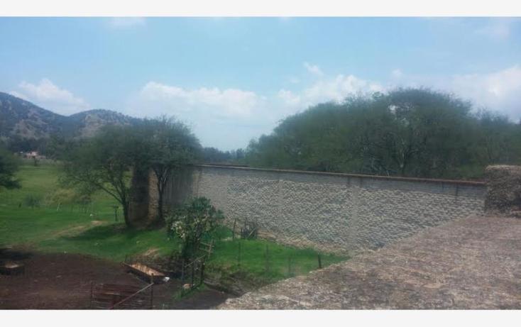 Foto de terreno habitacional en venta en  1, rio blanco, zapopan, jalisco, 1031039 No. 13