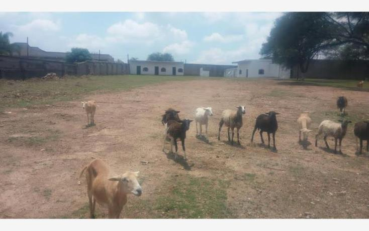 Foto de terreno habitacional en venta en  1, rio blanco, zapopan, jalisco, 1031039 No. 14