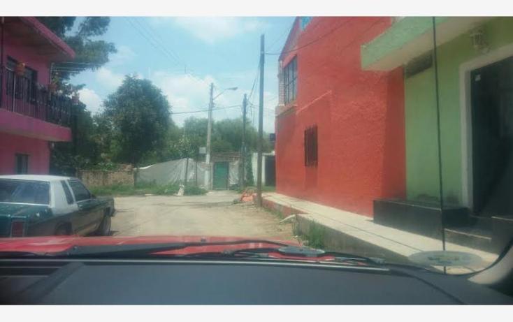 Foto de terreno habitacional en venta en  1, rio blanco, zapopan, jalisco, 1031039 No. 18