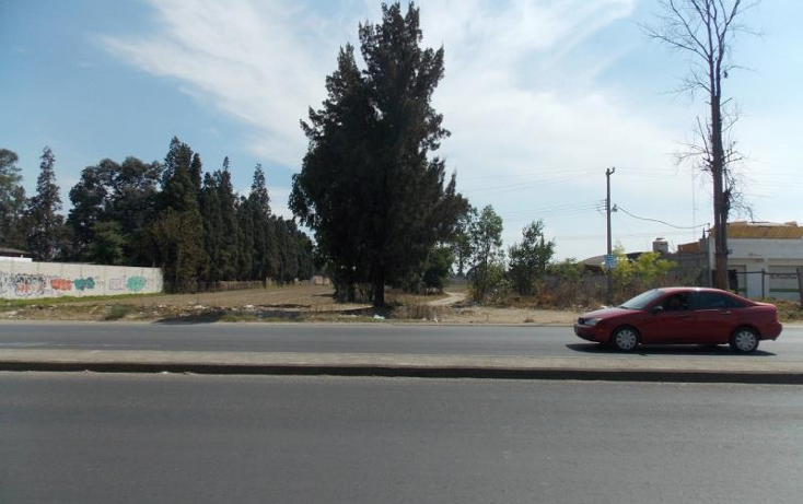 Foto de terreno comercial en venta en  1, rivadavia, san pedro cholula, puebla, 914133 No. 01