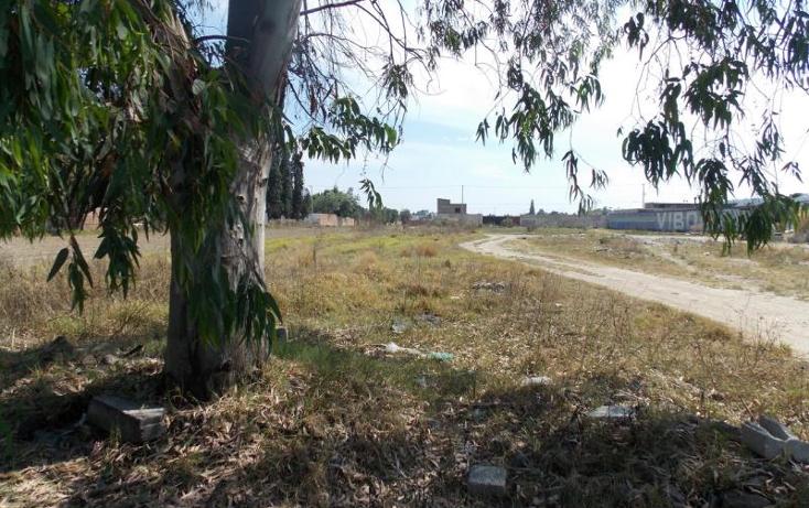 Foto de terreno comercial en venta en  1, rivadavia, san pedro cholula, puebla, 914133 No. 03