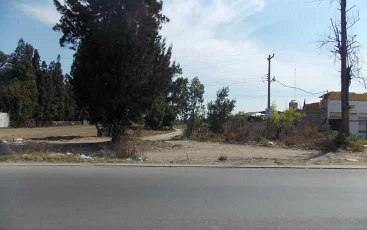 Foto de terreno comercial en venta en  1, rivadavia, san pedro cholula, puebla, 914133 No. 04