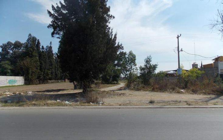 Foto de terreno comercial en venta en  1, rivadavia, san pedro cholula, puebla, 914133 No. 05