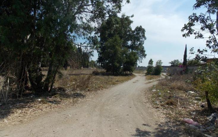 Foto de terreno comercial en venta en  1, rivadavia, san pedro cholula, puebla, 914133 No. 06