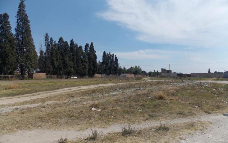 Foto de terreno comercial en venta en  1, rivadavia, san pedro cholula, puebla, 914133 No. 07