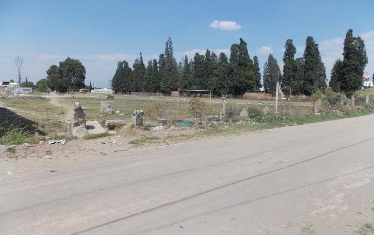 Foto de terreno comercial en venta en  1, rivadavia, san pedro cholula, puebla, 914133 No. 08