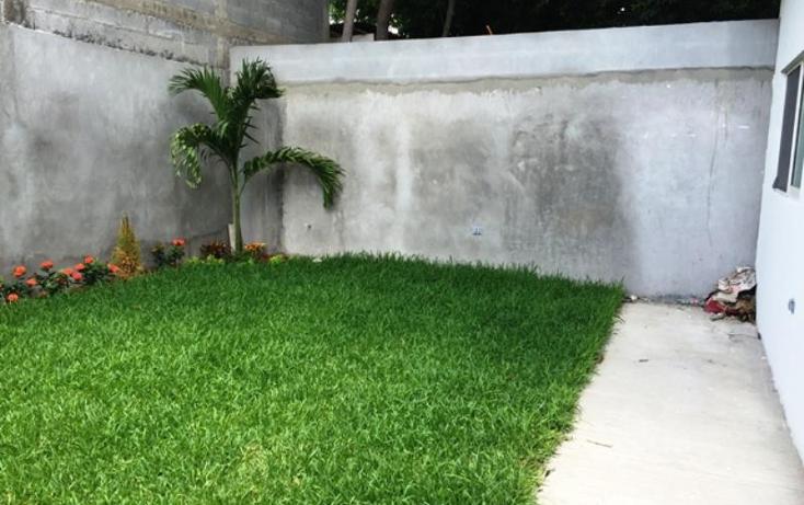 Foto de casa en venta en  1, rodriguez, reynosa, tamaulipas, 1189783 No. 14