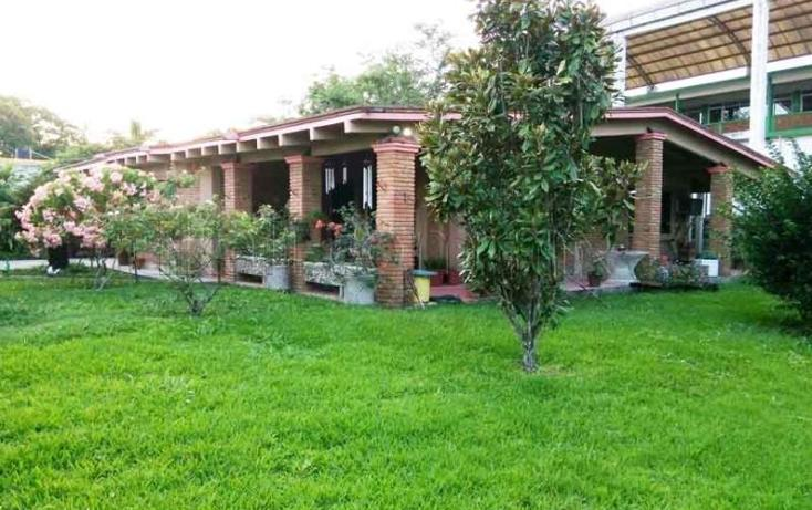 Foto de casa en venta en  1, rosa maria, tuxpan, veracruz de ignacio de la llave, 1054323 No. 03