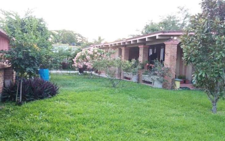 Foto de casa en venta en  1, rosa maria, tuxpan, veracruz de ignacio de la llave, 1054323 No. 04