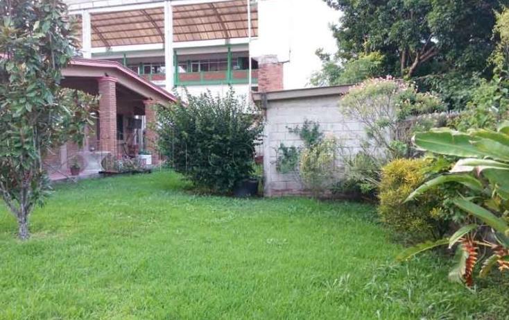 Foto de casa en venta en  1, rosa maria, tuxpan, veracruz de ignacio de la llave, 1054323 No. 07