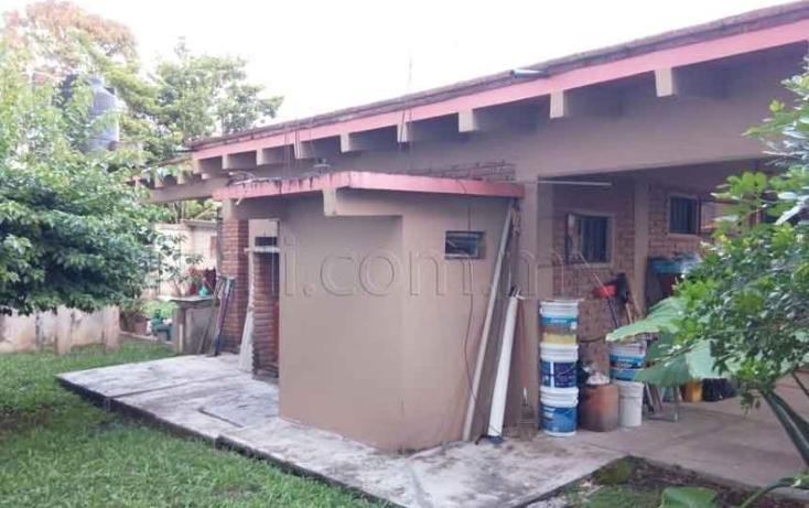 Foto de casa en venta en  1, rosa maria, tuxpan, veracruz de ignacio de la llave, 1054323 No. 11