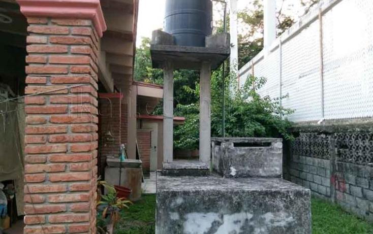 Foto de casa en venta en  1, rosa maria, tuxpan, veracruz de ignacio de la llave, 1054323 No. 14