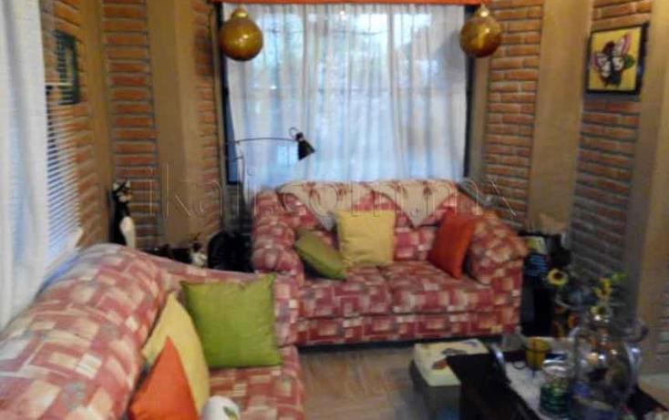Foto de casa en venta en  1, rosa maria, tuxpan, veracruz de ignacio de la llave, 1054323 No. 16