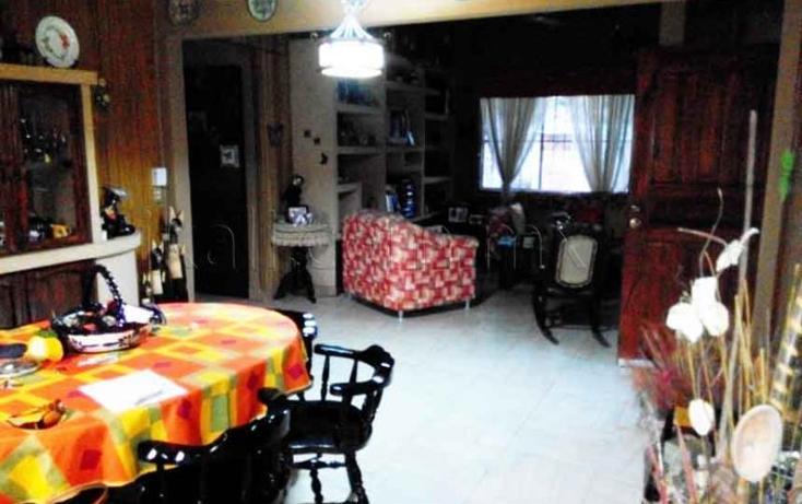Foto de casa en venta en  1, rosa maria, tuxpan, veracruz de ignacio de la llave, 1054323 No. 19