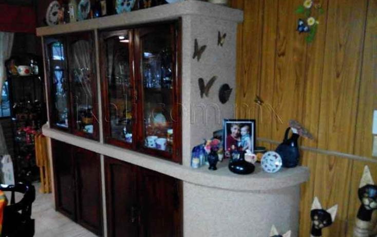 Foto de casa en venta en  1, rosa maria, tuxpan, veracruz de ignacio de la llave, 1054323 No. 20