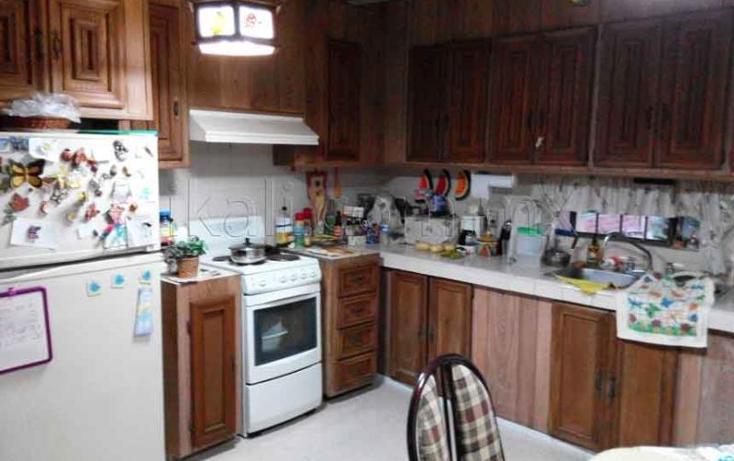 Foto de casa en venta en  1, rosa maria, tuxpan, veracruz de ignacio de la llave, 1054323 No. 22