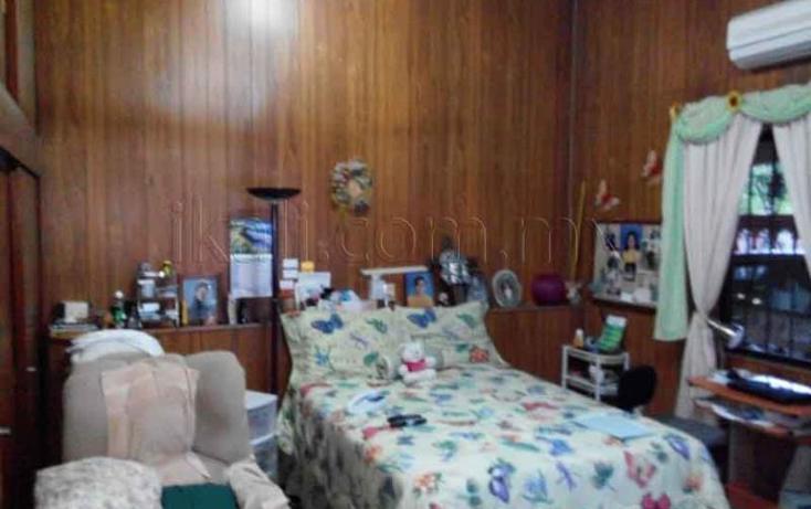 Foto de casa en venta en  1, rosa maria, tuxpan, veracruz de ignacio de la llave, 1054323 No. 26