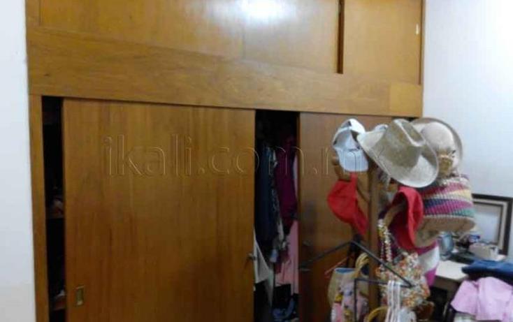 Foto de casa en venta en  1, rosa maria, tuxpan, veracruz de ignacio de la llave, 1054323 No. 33