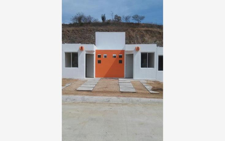Foto de casa en venta en  1, san agustin, acapulco de juárez, guerrero, 1764156 No. 01