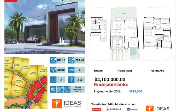 Foto de casa en venta en  1, san andrés cholula, san andrés cholula, puebla, 1461437 No. 01
