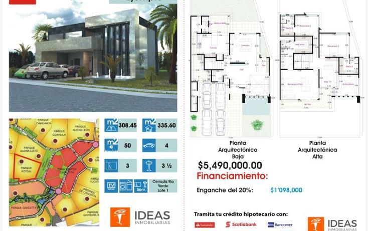 Foto de casa en venta en  1, san andrés cholula, san andrés cholula, puebla, 1461437 No. 03